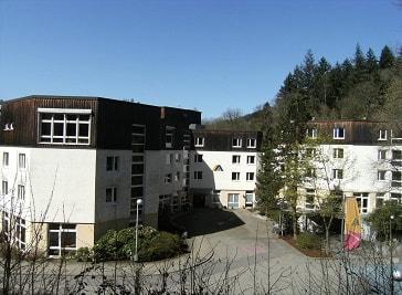 Arkadia in Freiburg Im Breisgau