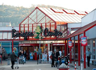 Breisgau Center in Freiburg Im Breisgau