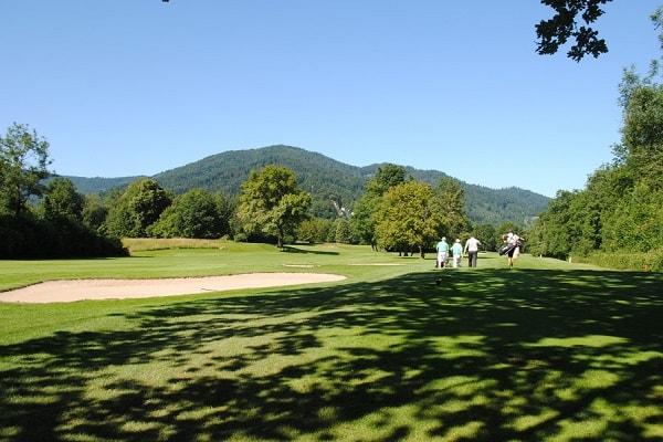 Golf Clubs in Freiburg Im Breisgau