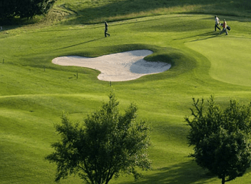 Golfclub Tuniberg e.V in Freiburg