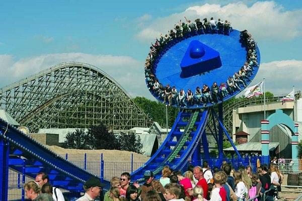 Theme Parks in Freiburg Im Breisgau